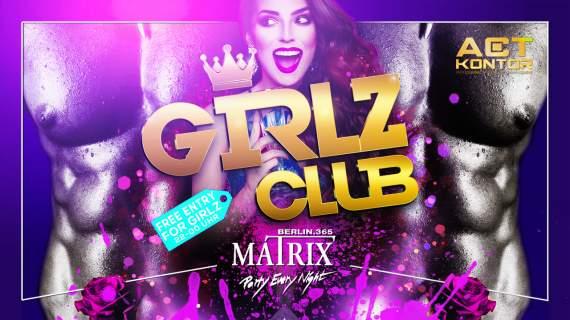 GIRLZ CLUB