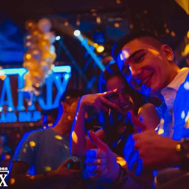 Foto von SILVESTER PARTY – MATRIX NEW YEAR´S EVE – 31. Dez
