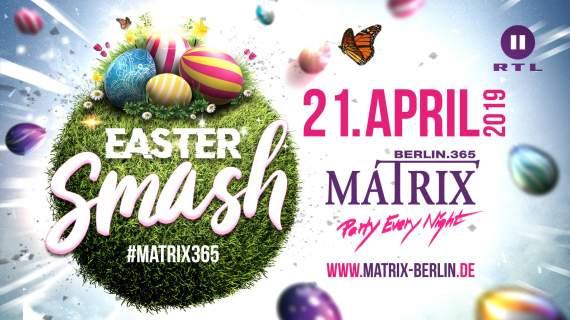Easter Smash!