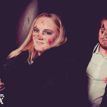 Foto von BOO! Halloween Festival Berlin – Part 3 The Final! I Sa. 02. Nov. 2019