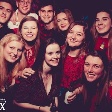Foto von Ladies First 11.12.19